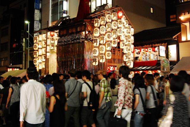 祇園祭・山鉾
