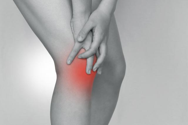 膝関節痛み