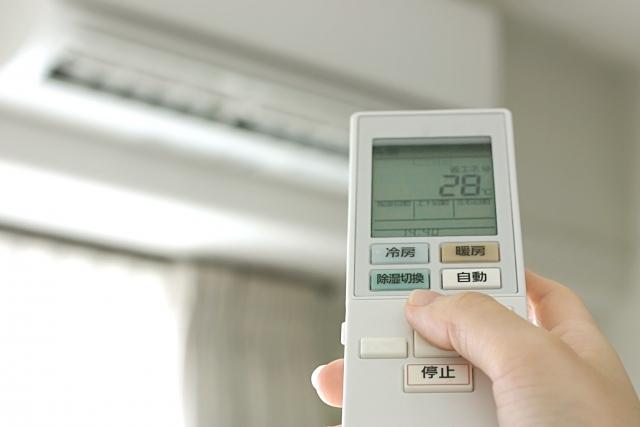 室内エアコン電気代
