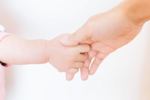 子供の多汗症・掌の汗や足の裏の汗