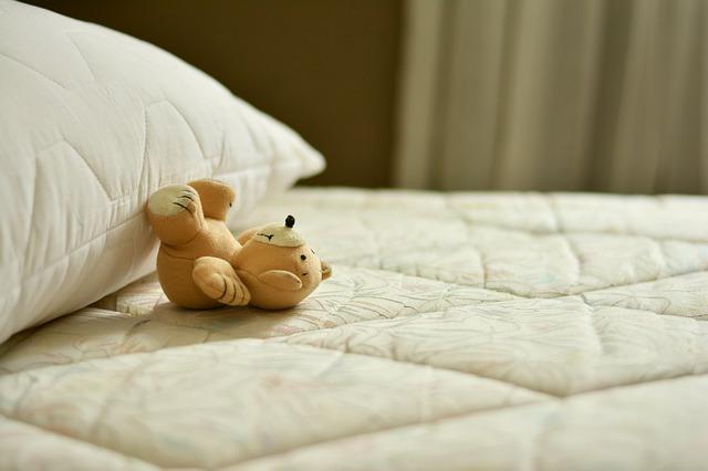 ベッドの処分方法は?