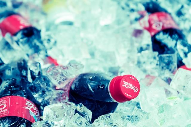 清涼飲料水が糖尿病の恐れ!危険!