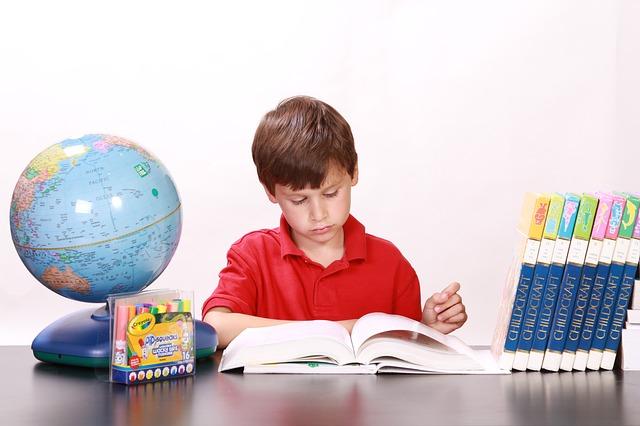 小学校受験で塾も大人気!