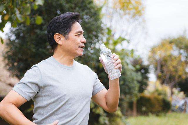 ペットボトル症候群の症状と治療とは?