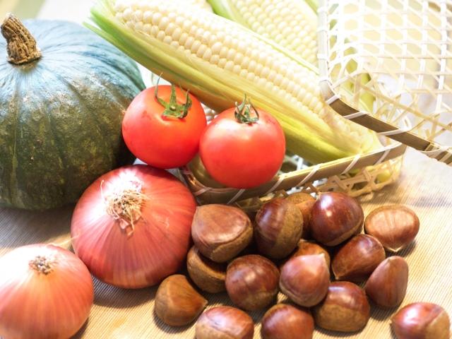 収穫祭の日程を調べよう!